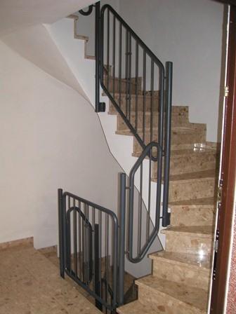 treppenbau havers in werne treppengel nder. Black Bedroom Furniture Sets. Home Design Ideas