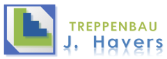 Logo Treppenbau-Havers